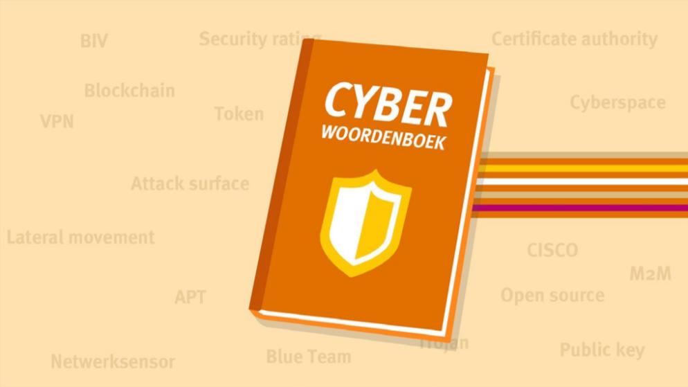 Tool - Cybersecurity Woordenboek