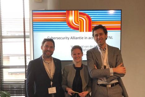 De Cybersecurity Alliantie in actie: TIBER-NL