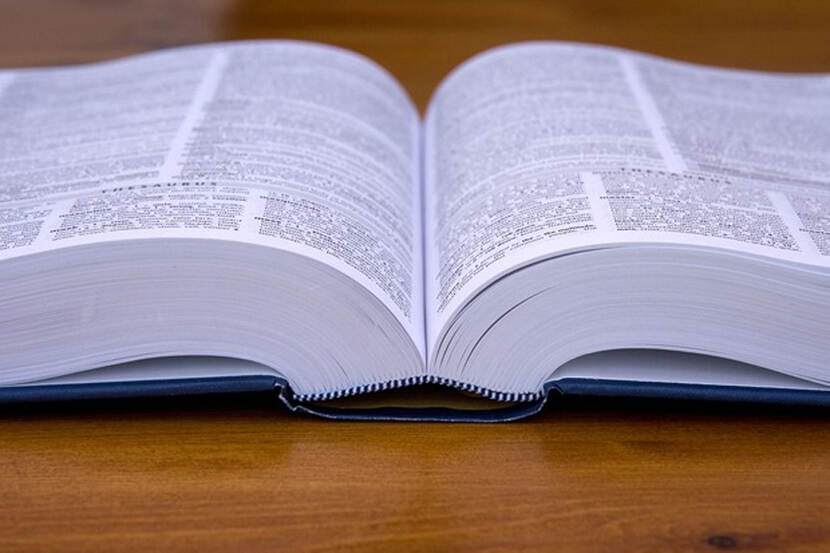 Cybersecurity Woordenboek: specialistische termen helder uitgelegd